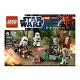 Lego Star Wars 9489 Лего Звездные войны Боевой комплект Повстанцы на Эндоре и штурмовики Империи