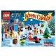Lego City 4428 Лего Город Новогодний календарь LEGO CITY
