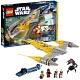 Lego Star Wars 7877 Лего Звездные войны Звёздный истребитель Набу