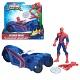 Spider-Man B5760 Фигурки Марвел 15 см на транспортном средстве, в ассортименте