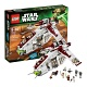 Конструктор Lego Star Wars 75021 Лего Звездные Войны Республиканский истребитель
