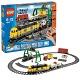 Lego City 7939 Лего Город Товарный поезд