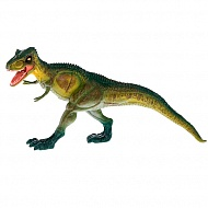 Megasaurs SV12337 Мегазавры Фигурка Горгозавра с двигающейся пастью