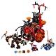 Lego Nexo Knights 70316 Лего Нексо Джестро-мобиль