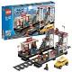 Lego City 7937 Лего Город Железнодорожный вокзал