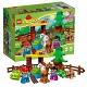 Lego Duplo 10582 Лесные животные