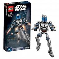 Lego Star Wars 75107 Лего Звездные Войны Джанго Фетт