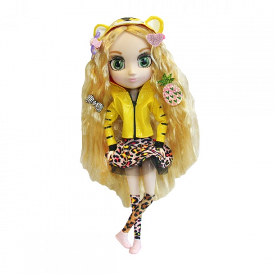 Shibajuku Girls Кукла Коэ