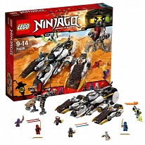 Lego Ninjago 70595 ���� �������� ����������� � ������������� ����������