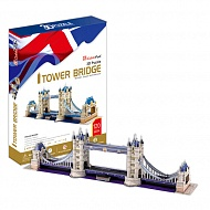 Cubic Fun MC066h Кубик фан Тауэрский Мост (Великобритания)