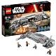 Lego Star Wars 75140 Лего Звездные Войны Военный транспорт Сопротивления