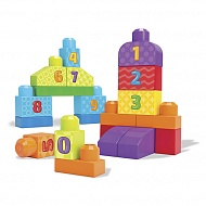 Mega Bloks DLH85 ���� ����� ����� ���������� ������������