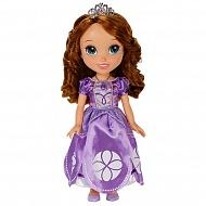 Disney Princess 931180 Принцессы Дисней Кукла София 37 см