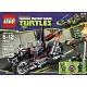 ����������� Lego Teenage Mutant Ninja Turtles 79101 ���� ��������� ������ ��������-������ ��������