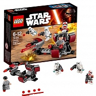 Lego Star Wars 75134 Лего Звездные Войны Боевой набор Галактической Империи