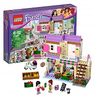 Lego Friends 41108 ���� �������� ����������� �����������
