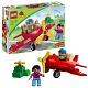 Lego Duplo 5592 Мой первый самолёт