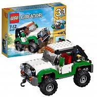 Lego Creator 31037 Лего Криэйтор Внедорожники