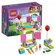 Lego Friends 41113 Лего Подружки День рождения: магазин подарков