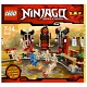 Lego Ninjago 2519 Лего Ниндзяго Битва со скелетами