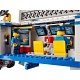 Lego City 60044 ���� ����� �������� ����� �������