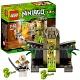 Lego Ninjago 9440 Лего Ниндзяго Храм Веномари