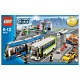 Lego City 8404 Лего Город Общественный транспорт