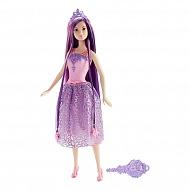 Barbie DKB59 Барби Куклы-принцессы с длинными волосами