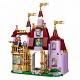 Lego Disney Princess 41067 Заколдованный замок Белль