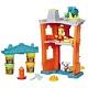 Play-Doh B3415 Игровой набор Пожарная станция