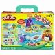 Play-Doh 24373H Игровой набор Фабрика тортиков