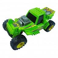 Hot Wheels HW91607 Машинка Хот вилс зеленая 13 см