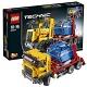 Lego Technic 42024 Контейнеровоз