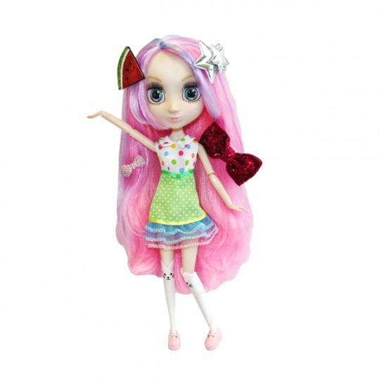 Shibajuku Girls Кукла Сури