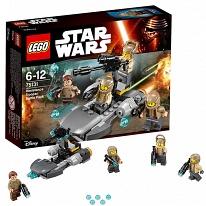 Lego Star Wars 75131 ���� �������� ����� ������ ����� �������������