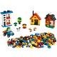 Конструктор Лего Криэйтор 5749 Набор для творчества