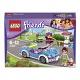 Конструктор Lego Friends 41091 Лего Подружки Кабриолет Мии