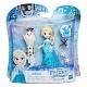 Hasbro Disney Princess B5185 Маленькие куклы Холодное сердце с другом в ассортименте
