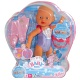 Zapf Creation my little Baby born® 811-276 Бэби Борн Кукла плавающая (обновл.), 32см