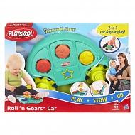 Playskool B0500 Возьми с собой Машинка и шестеренки
