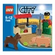 Lego City 7566 ���� ����� ������