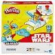 Play-Doh B0595 Герои Звездные войны, в ассортименте