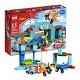 Конструктор Lego Duplo Planes 10511 Лего Дупло Самолеты Лётная школа Шкипера