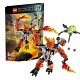 Lego Bionicle 70783 Лего Бионикл Страж огня