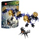 Lego Bionicle 71304 Лего Бионикл Терак, Тотемное животное Земли