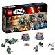 Lego Star Wars 75141 Лего Звездные Войны Скоростной спидер Кэнана
