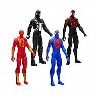 Spider-Man B5754 Титаны: Человек-Паук Паутинные Бойцы, в ассортименте