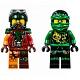 Lego Ninjago 70601 Лего Ниндзяго Небесная акула