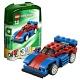 Конструктор Lego Creator 31000 Мини гоночная машина (внедорожник и грузовик)