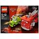 Lego Cars 9484 Лего Тачки 2 Команда спасения